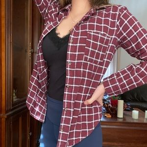Classic Flannel | Hollister